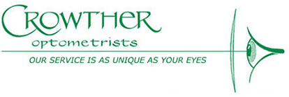 Crowther Optometrists Logo