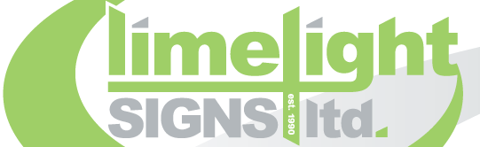 Limelight Signs Logo