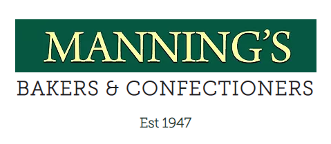 Mannings Bakers & Confectioners