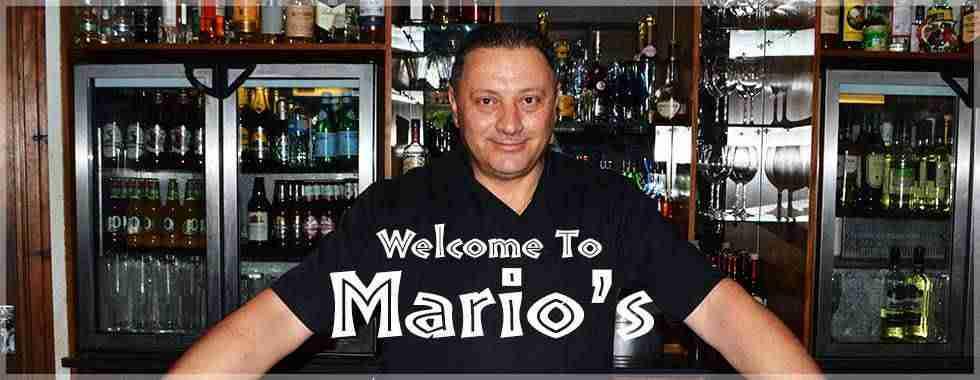 Marios Christmas Festival