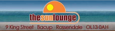 The Sun Lounge Logo