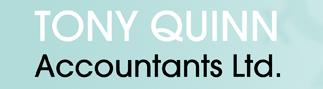 Tony Quinn Accountants Logo