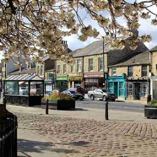 Bacup Businesses