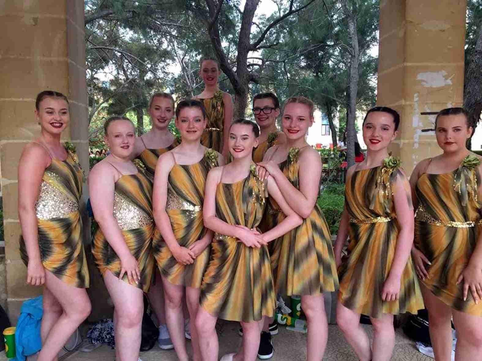 Dansworks Kids