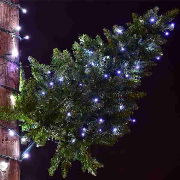 Bacup Christmas Trees