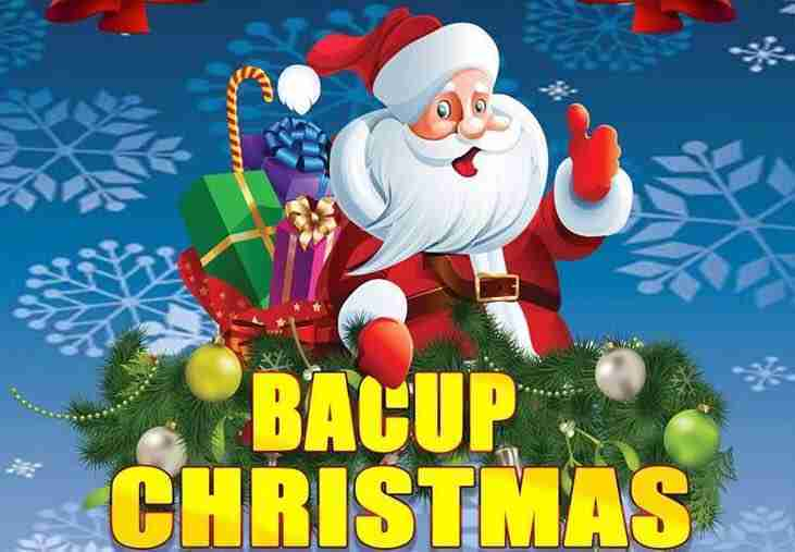 Bacup Now Christmas Festival